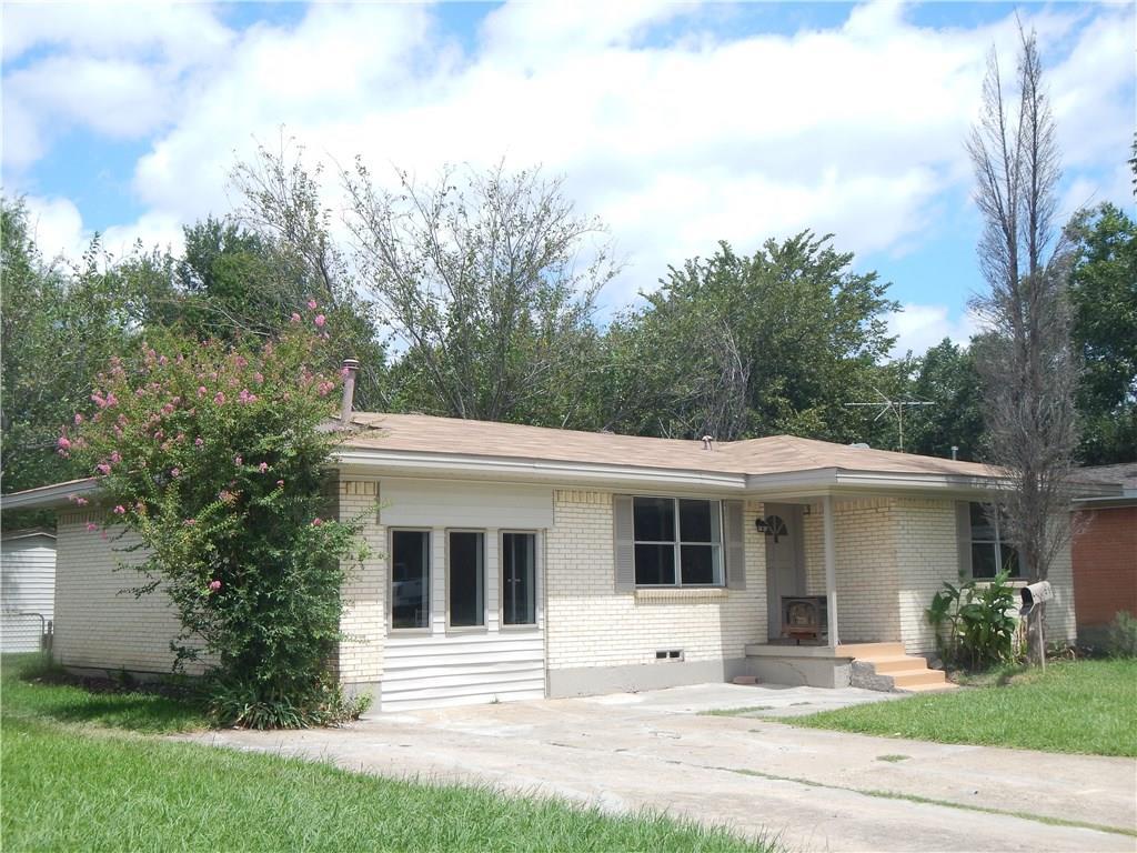 1725 Longview Street, Mesquite, TX 75149
