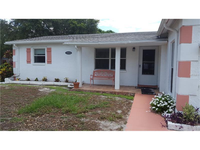 11804 127TH AVENUE, SEMINOLE, FL 33778