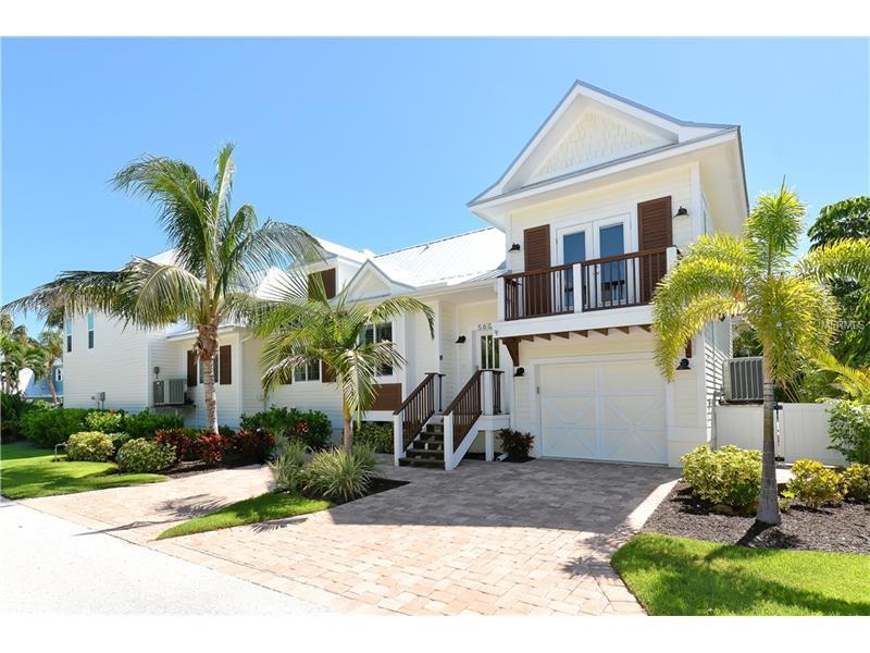 5605 CARISSA STREET, HOLMES BEACH, FL 34217