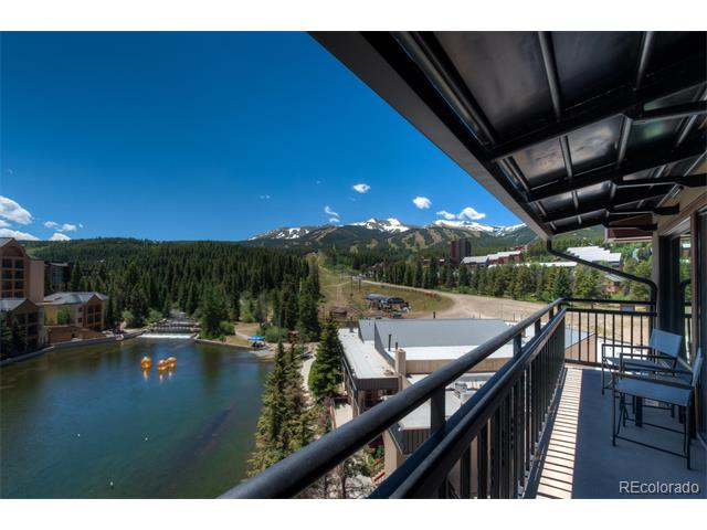655 S Park Avenue 501, Breckenridge, CO 80424