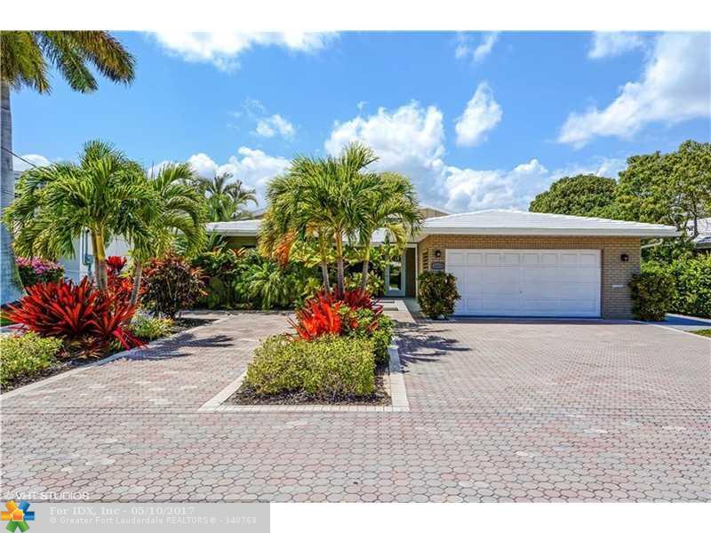4449 W TRADEWINDS AV, Lauderdale By The Sea, FL 33308