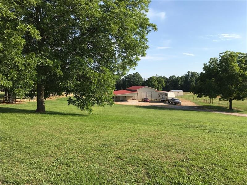 510 Pleasant Hill Road, Martin, GA 30557
