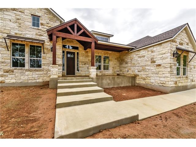 257 Oak Hill Dr, Liberty Hill, TX 78642