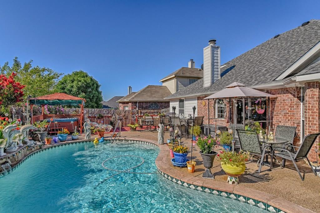 7429 Summer Meadows Drive, Fort Worth, TX 76123