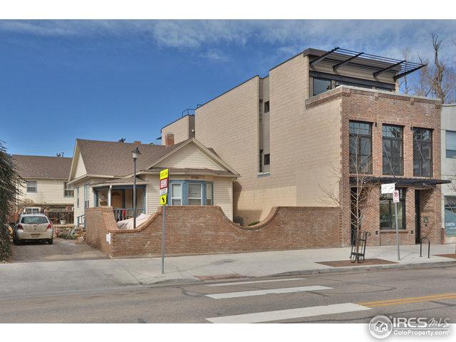 1725 15th St, Boulder, CO 80302