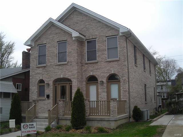 1127 Blendon Place, St Louis, MO 63117