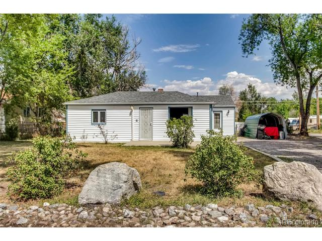 90 S Kendall Street, Lakewood, CO 80226
