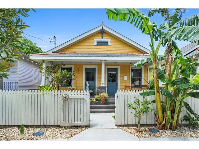 328 SLIDELL Street, New Orleans, LA 70114