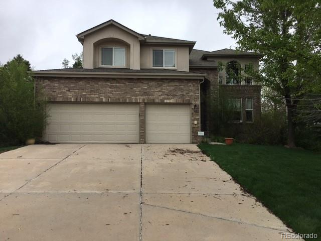 10770 Willow Reed Court, Parker, CO 80134