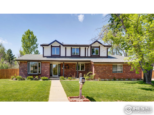 2041 40th Ave, Greeley, CO 80634