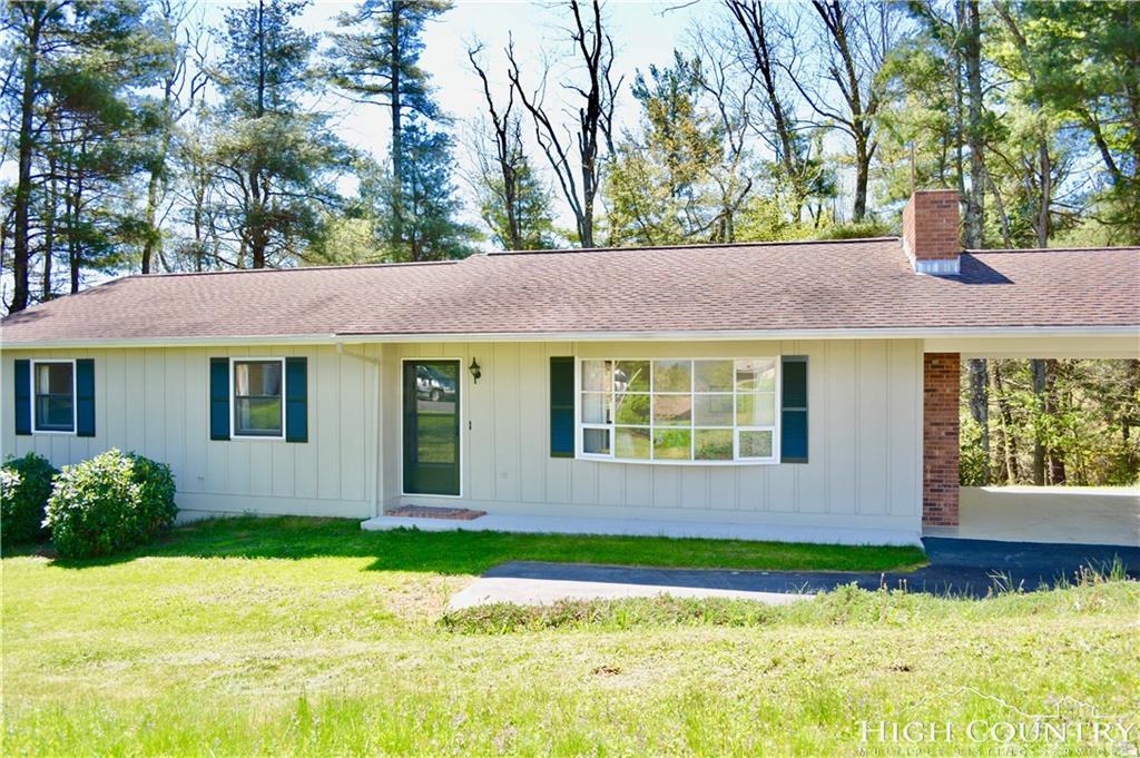 1354 Ravens Ridge Circle, Boone, NC 28607