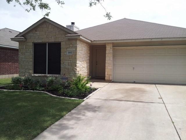 14612 Rumfeldt St, Austin, TX 78725