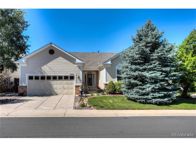 3698 Buffalo Grass Lane, Castle Rock, CO 80109