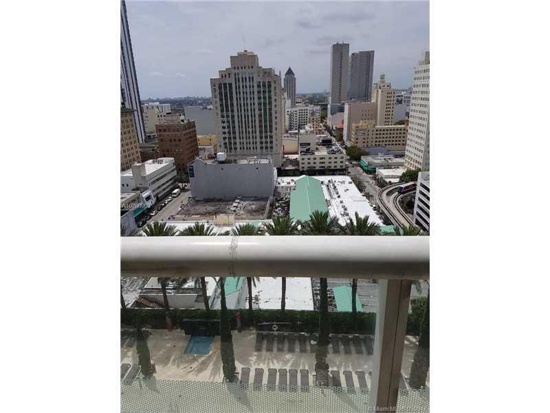 50 Biscayne Blvd 1805, Miami, FL 33132
