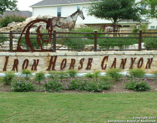 14233 IRON HORSE WAY, Helotes, TX 78023