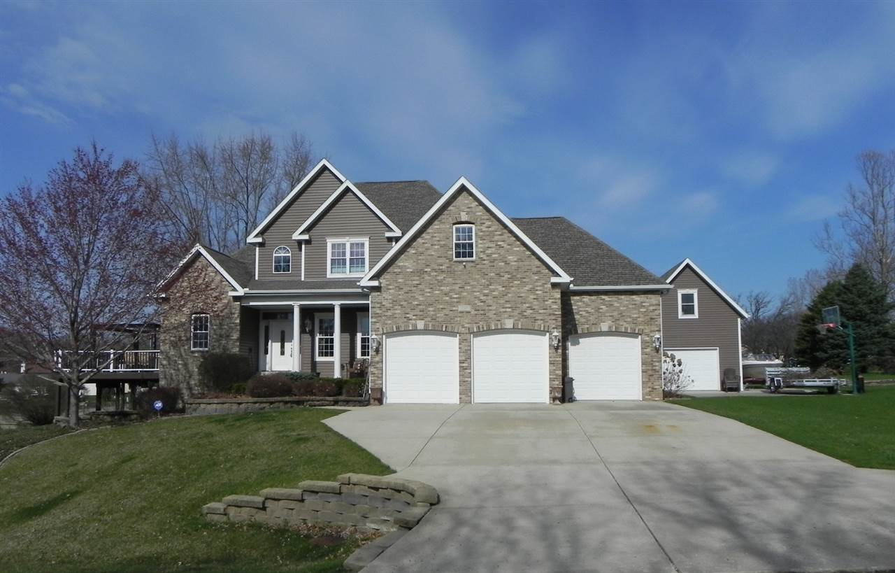 235 ForestCliff Court, LAKE SUMMERSET, IL 61019