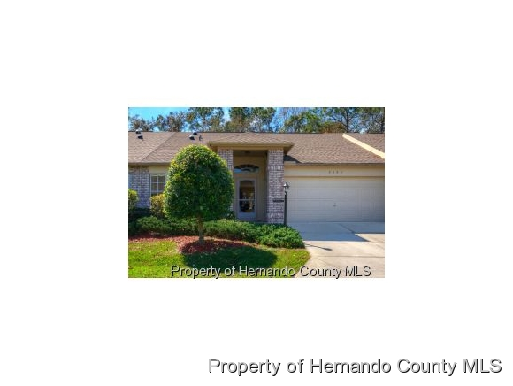 3023 WHISPERING PINES CT, Spring Hill, FL 34606