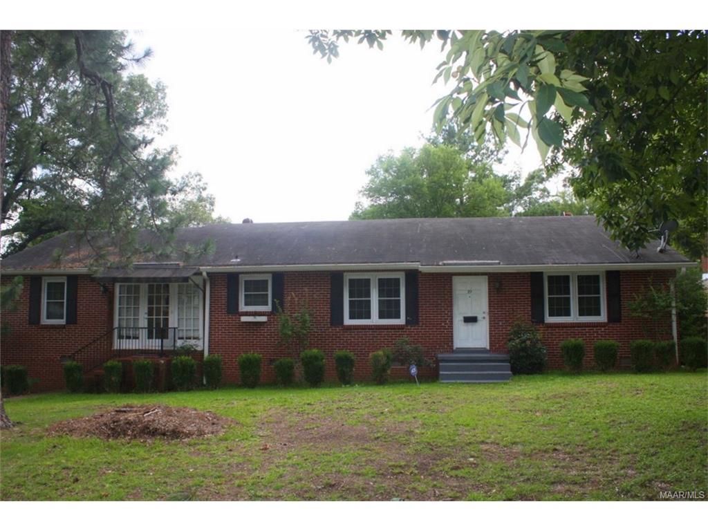 19 W Rosemary Road, Montgomery, AL 36109