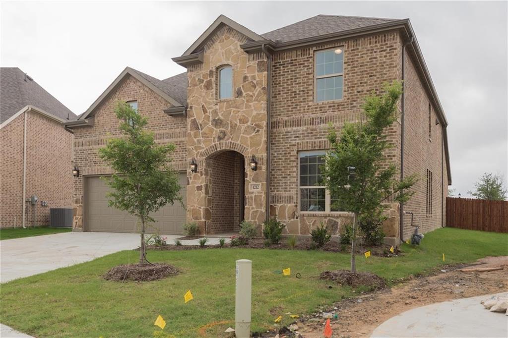 4212 Cherry Lane, Melissa, TX 75454