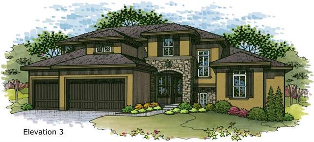 12419 W 162nd Terrace, Overland Park, KS 66221