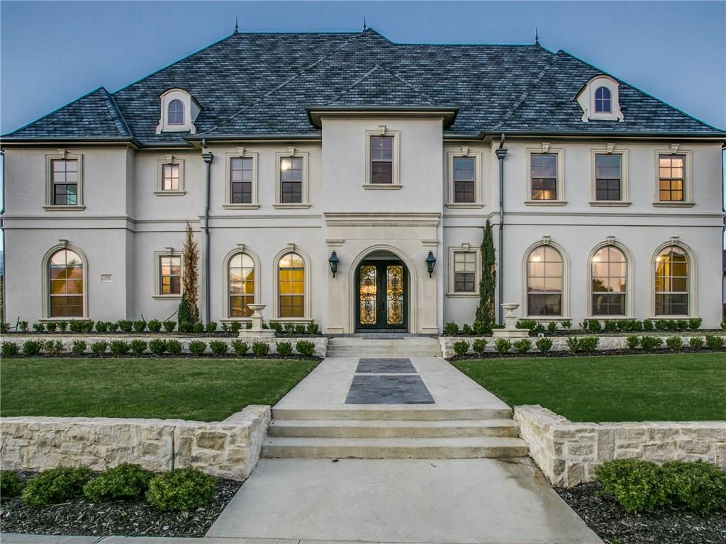 3608 Broadmoor Way, Frisco, TX 75033