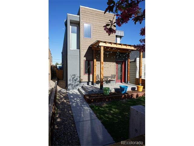 3526 Lipan Street, Denver, CO 80211