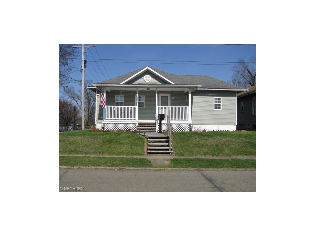 1401 Elm St., Cambridge, OH 43725