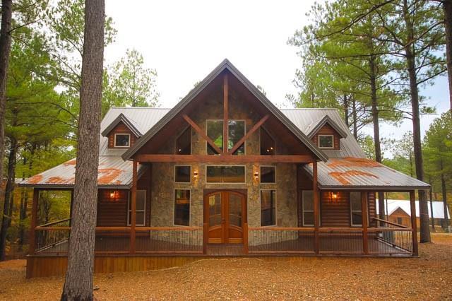 335 Mountain Pine Trail, Broken Bow, OK 74728