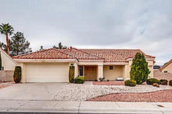 2833 Desert Crystal Drive, Las Vegas, NV 89134
