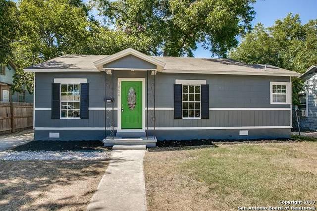 1524 W HOLLYWOOD AVE, San Antonio, TX 78201
