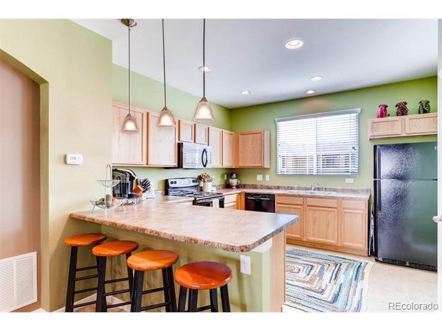 9300 E Florida Avenue 1803, Denver, CO 80247
