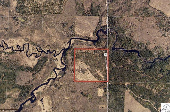 TBD Mesaba Rd, Side Lake, MN 55781