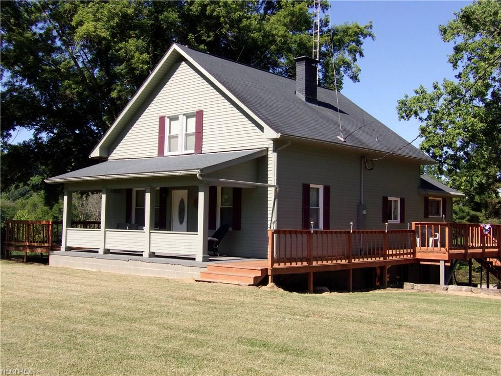 1738 State Route 78, McConnelsville, OH 43756