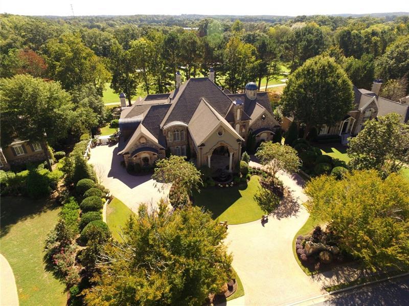 3157 Saint Ives Country Club Parkway, Johns Creek, GA 30097