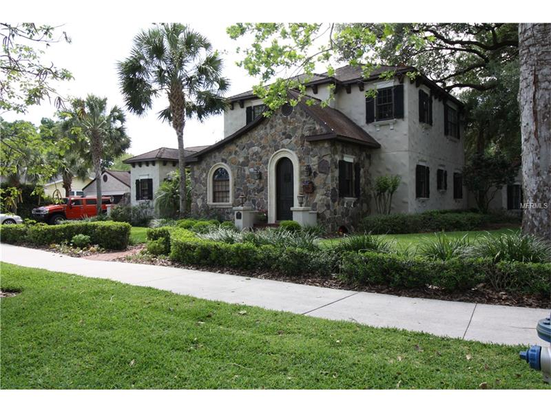 104 S LAWSONA BOULEVARD, ORLANDO, FL 32801