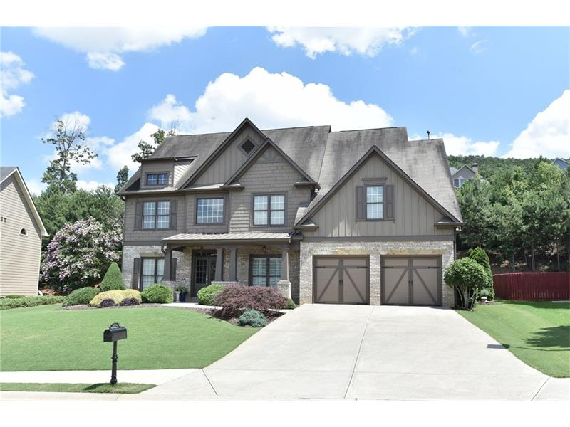 1735 Blossom Creek Lane, Cumming, GA 30040