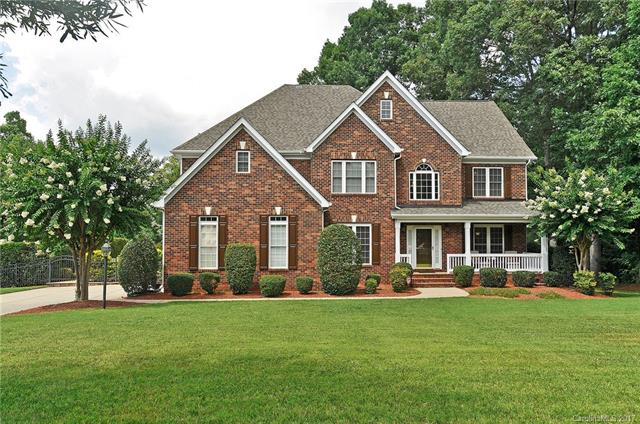 106 Huntfield Way, Mooresville, NC 28117