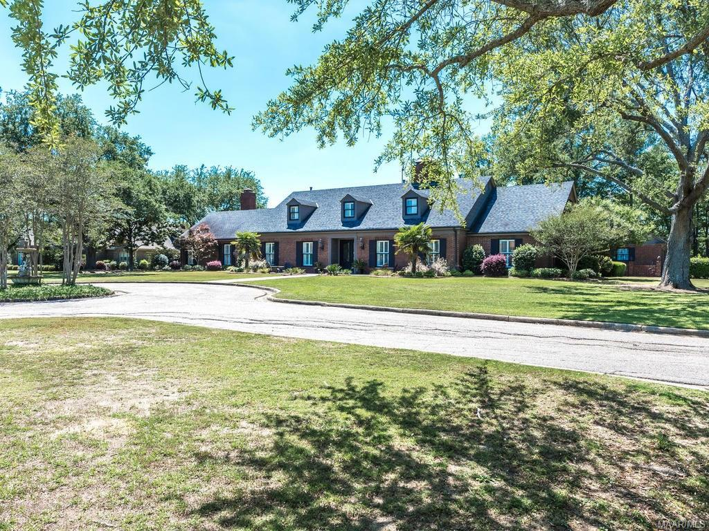 1812 Beauvoir Lake Drive, Montgomery, AL 36117