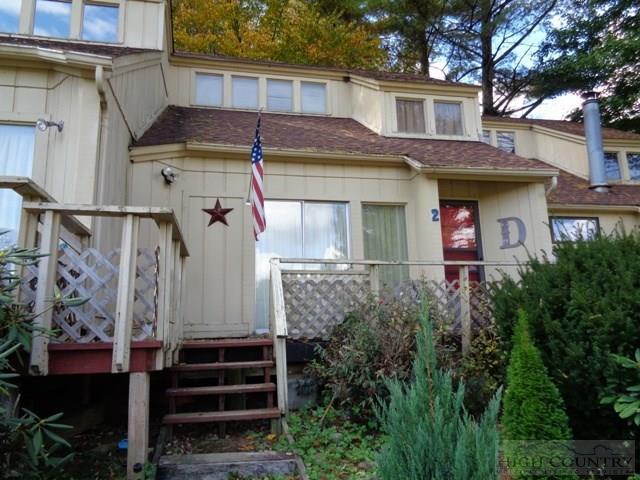 196-2 Trout Pond Lane, Banner Elk, NC 28604
