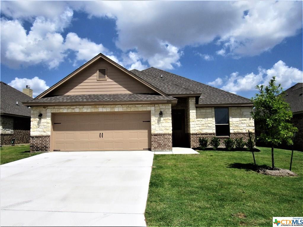 2921 Crystal Ann Drive, Temple, TX 76502