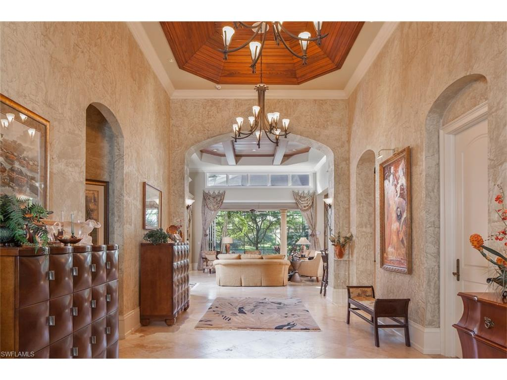 14906 Bellezza LN, NAPLES, FL 34110