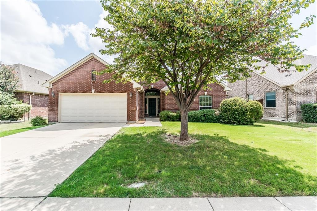 8374 Cain River Drive, Frisco, TX 75035