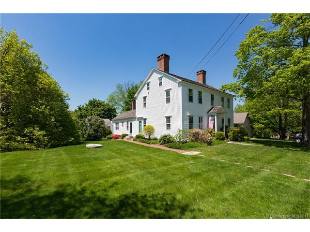 201 North St, Middlebury, CT 06762