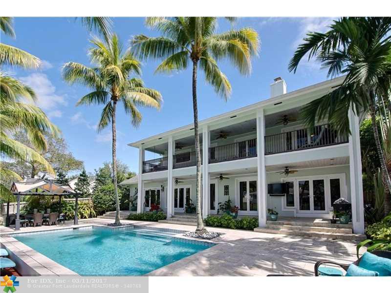 1505 Ponce De Leon Dr, Fort Lauderdale, FL 33316