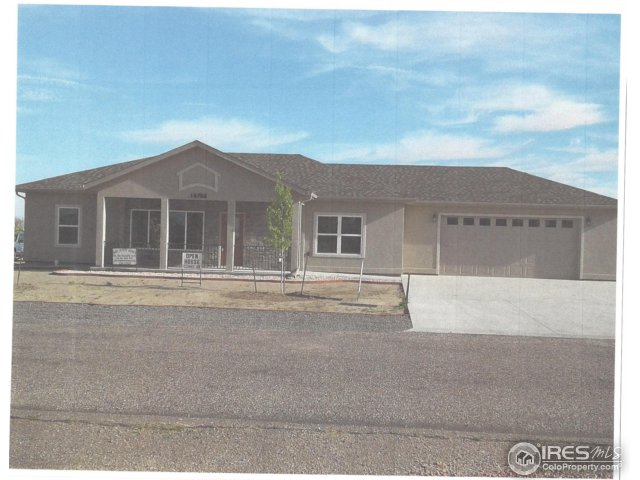 14768 Bluestem St, Sterling, CO 80751