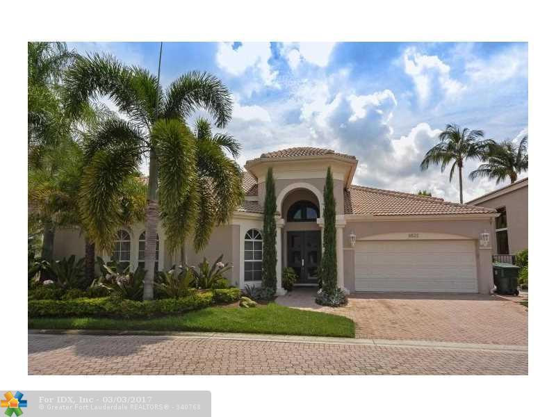 6522 NW Somerset Circle, Boca Raton, FL 33496