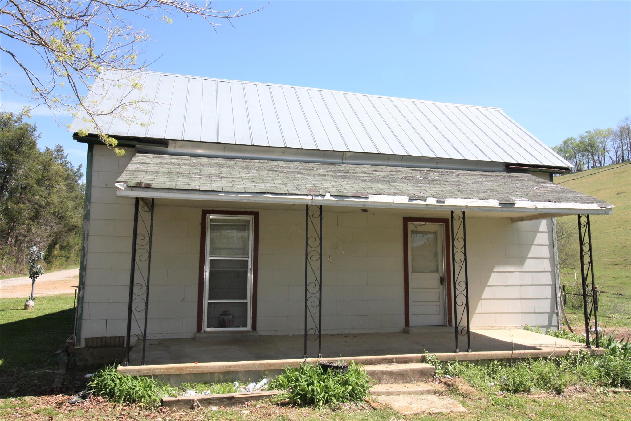 0 Ingram Rd, Pulaski, TN 38478