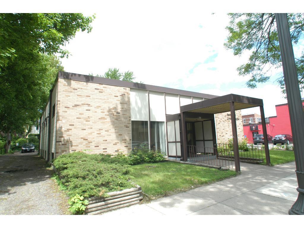 401 Selby Avenue, Saint Paul, MN 55102