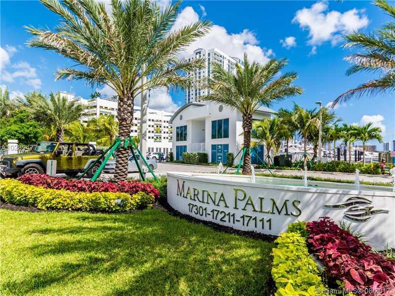 17111 BISCAYNE BLVD 903, North Miami Beach, FL 33160