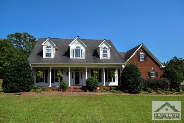 3239 Rogers Mill Road, Danielsville, GA 30633